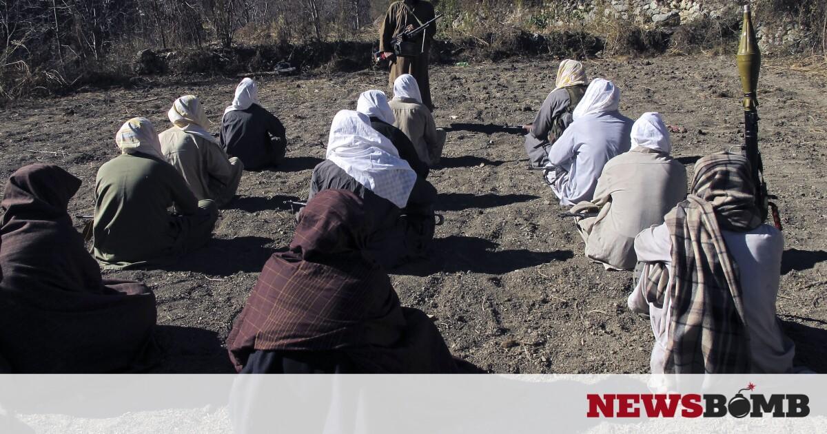 Αφγανιστάν: Οι Ταλιμπάν λένε ότι ελέγχουν το 90% των συνόρων – Newsbomb – Ειδησεις