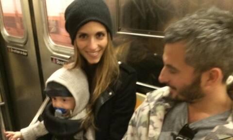 Σοφία Καρβέλα: Οι photos που δείχνουν τη σχέση με τον σύζυγο και τα παιδιά της