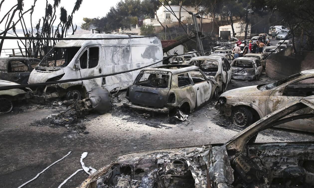 Μάτι: Τρία χρόνια από τη φονική πυρκαγιά – Το πόρισμα φωτιά, τα λάθη και οι αλληλοκατηγορίες - Newsbomb - Ειδησεις - News