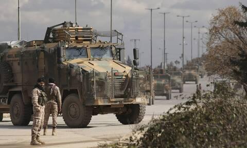 Συρία: Επτά άμαχοι νεκροί σε νέους βομβαρδισμούς των κυβερνητικών δυνάμεων στην Ιντλίμπ