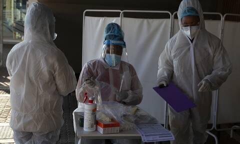 Πανδημία: Μόλις το 1,4% των κατοίκων της Αφρικής έχει εμβολιαστεί πλήρως για την COVID-19