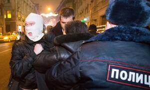 В МВД назвали участие в незаконных акциях основным способом дестабилизации обстановки в РФ