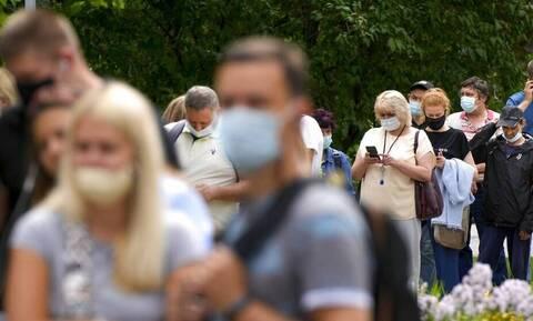 Κορονοϊός - Τζανάκης: Στο 4ο κύμα ο ιός θα μας επισκεφθεί όλους