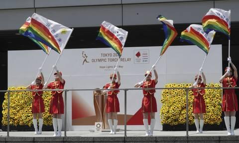 Oλυμπιακοί Aγώνες 2020: Tι θα δούμε στην Τελετή Έναρξης- Οι ηχηρές απουσίες και το...Imagine