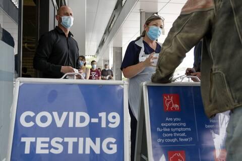 Αυστραλία: Εγκρίθηκε το εμβόλιο της Pfizer για τους εφήβους 12 -15 ετών