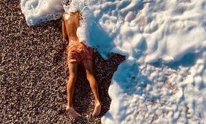 Греческий фотограф стал одним из победителей конкурса iPhone Photography Awards 2021
