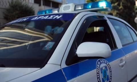 Βόλος: Νεαρός πήγε βόλτα στη Λάρισα, έκλεψε μηχανάκι, τράκαρε, δεν είχε και δίπλωμα!