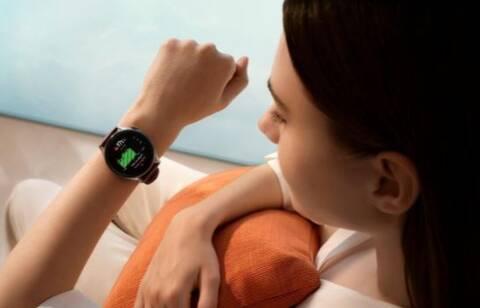 Αυτό είναι το smartwatch που αναβαθμίζει την ποιότητα της ζωής μας