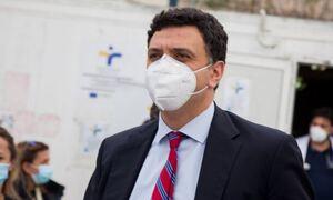 Греческие врачи, убедившие пациентов сделать прививку от коронавируса, получат надбавку к зарплате