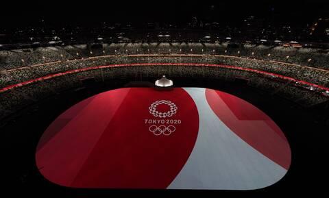 Ολυμπιακοί Αγώνες 2020: Διαβάστε πώς μετέδωσε το Newsbomb.gr την τελετή έναρξης