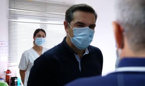 ΣΥΡΙΖΑ: Με «όχημα» τον κορονοϊό η διάλυση της μονιμότητας στο δημόσιο
