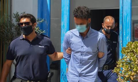 Στον Κορυδαλλό οδηγείται ο 30χρονος δολοφόνος της Γαρυφαλλιάς