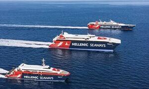 Hellenic Seaways: Βάζουμε πλώρη για Αιγαίο με άνεση και πολυτέλεια