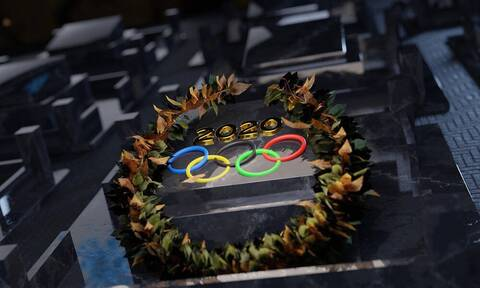 LIVE CHAT η Τελετή Έναρξης των Ολυμπιακών Αγώνων