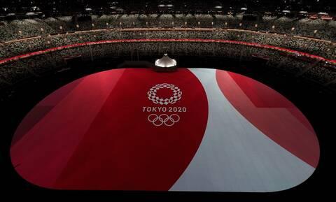Ολυμπιακοί Αγώνες 2020: Δείτε live την τελετή έναρξης στο Τόκιο