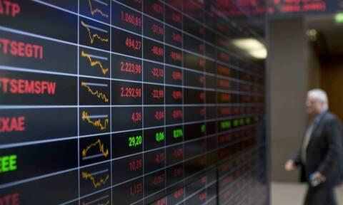 ΙΟΒΕ: Μόλις στο 8,5% του ΑΕΠ οι επενδύσεις των ελληνικών νοικοκυριών σε εισηγμένες μετοχές