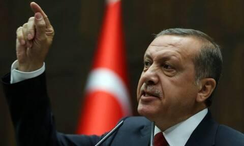 Καταδίκη Ερντογάν από το Συμβούλιο Ασφαλείας του ΟΗΕ για τα Βαρώσια