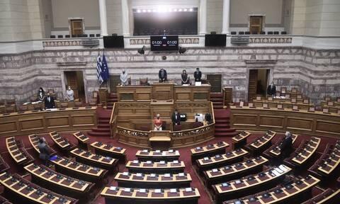 Βουλή: Κατατίθεται το νομοσχέδιο για την επικουρική ασφάλιση