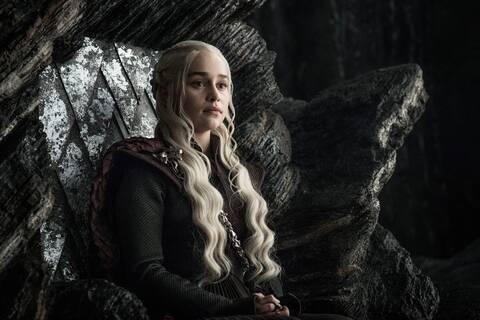 Eμίλια Κλαρκ: Από το «Game of Thrones» στο Κινηματογραφικό Σύμπαν της Marvel