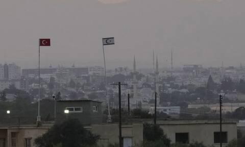 Συμβούλιο Ασφαλείας ΟΗΕ Τουρκία Βαρώσια