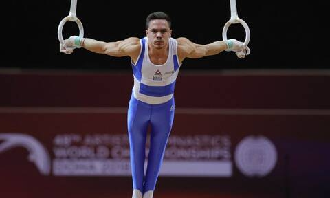 Ολυμπιακοί Αγώνες 2020: Με Πετρούνια και Σάκκαρη οι Ελληνικές συμμετοχές του Σαββάτου (24/7)