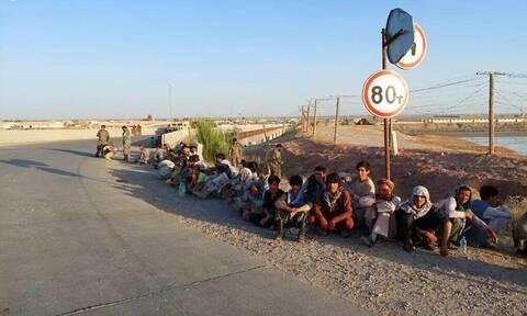 Αφγανιστάν: Το Τατζικιστάν έτοιμο να υποδεχθεί μέχρι 100.000 πρόσφυγες