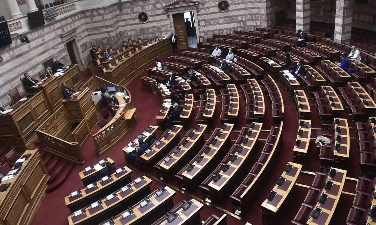 Στη Βουλή το νομοσχέδιο για το νέο σύστημα επικουρικής ασφάλισης