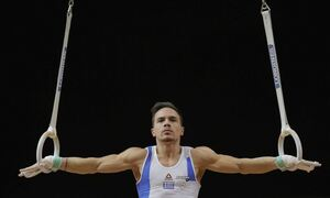 Ολυμπιακοί Αγώνες 2020: Σαρωτικός ο Λευτέρης Πετρούνιας στα προκριματικά - Άνετα στον τελικό