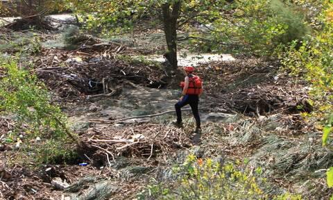 Έρευνες για τον εντοπισμό τουρίστα που αγνοείται στα νότια των Χανίων