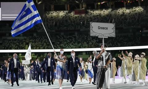 Ολυμπιακοί Αγώνες 2020: Σε καραντίνα παραμένουν τα τρία μέλη της ελληνικής ομάδας