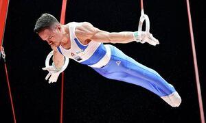 Ολυμπιακοί Αγώνες 2020: Οργισμένη ανακοίνωση της ΕΟΕ - «Δικαίωμα όλων να δούμε τον Πετρούνια»