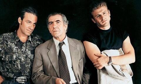 Τμήμα Ηθών: Αφιέρωμα στην πιο πετυχημένη ελληνική αστυνομική σειρά