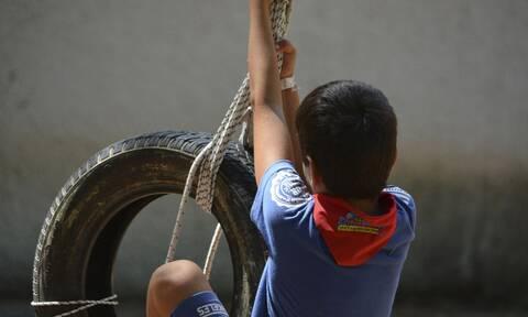 Κορονοϊός - Χαλκιδική: Κρούσματα Covid-19 σε παιδιά σε κατασκήνωση