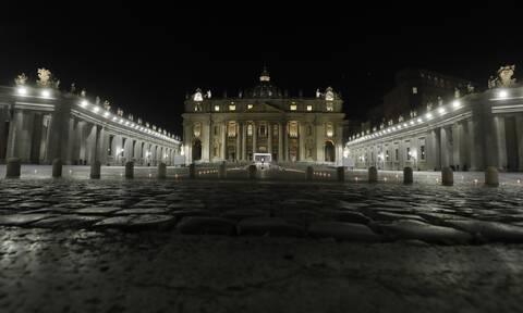 Το Βατικανό αποκάλυψε για πρώτη φορά την ακίνητη περιουσία του: Πάνω από 5.000 τα ακίνητά του