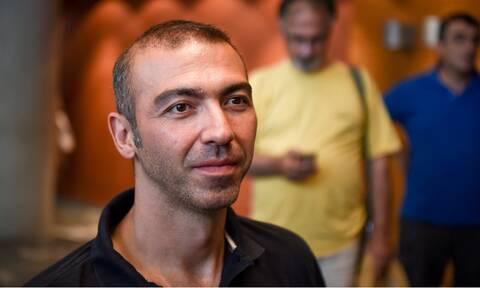 Αλέξανδρος Νικολαΐδης για Πετρούνια: Ήρθε η στιγμή του και δεν τον είδε κανένας - Τα κατάφερε η ΕΡΤ!