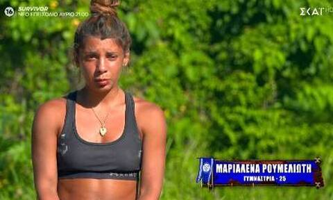 Μαριαλένα Ρουμελιώτη: Η τεράστια αλλαγή στην εμφάνισή της 2 εβδομάδες μετά το Survivor (pics)