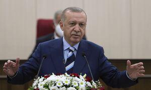 Ερντογάν για Λωζάνη: Η Τουρκία δεν θα υποκύψει σε απειλές, θα είναι πιο ισχυρή το 2023