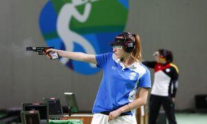 Ολυμπιακοί Αγώνες 2020: Με Κορακάκη, Τσιτσιπά και πόλο οι ελληνικές συμμετοχές της Κυριακής (25/7)