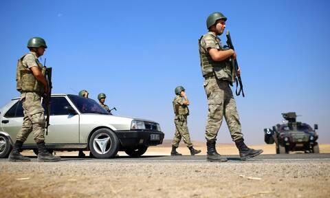 Τούρκοι στρατιωτικοί σκοτώθηκαν σε επίθεση στη βόρεια Συρία