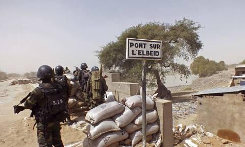 Καμερούν: Έξι στρατιωτικοί σκοτώθηκαν σε επίθεση της Μπόκο Χαράμ