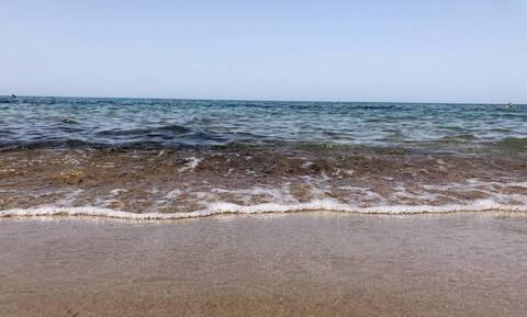 Πνιγμός ηλκιωμένης σε παραλία της Σαλαμίνας