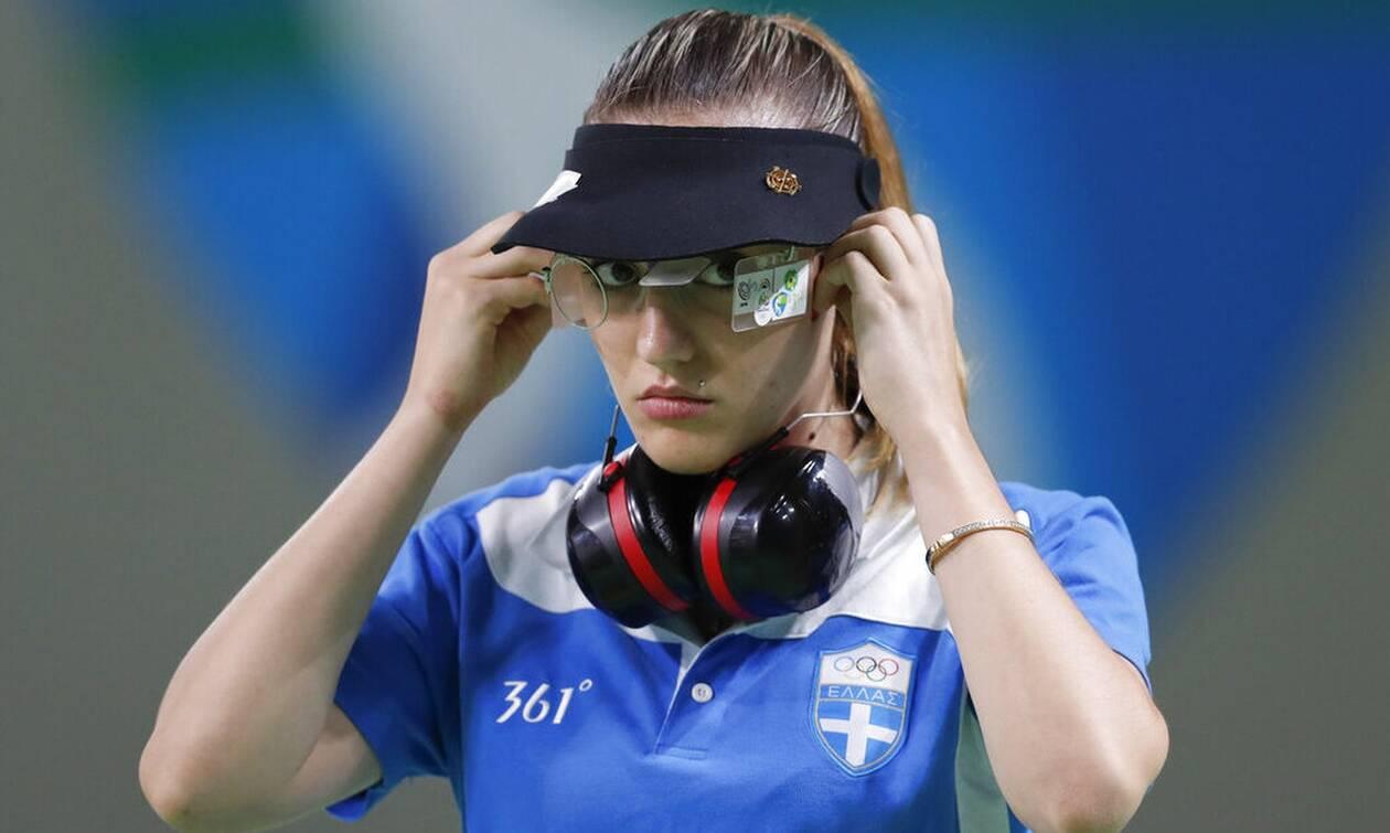Ολυμπιακοί Αγώνες 2020: Η ΕΡΤ μεταδίδει τον αγώνα της Αννας Κορακάκη