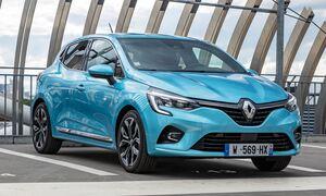 Το Renault Clio αποκτά και πάλι έκδοση με κινητήρα diesel
