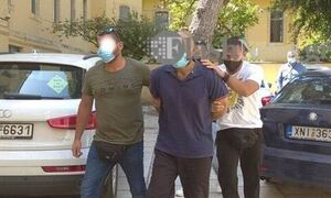 Κρήτη: Αποπειράθηκε να αυτοκτονήσει μέσα στις φυλακές ο δολοφόνος του Σεργιανόπουλου