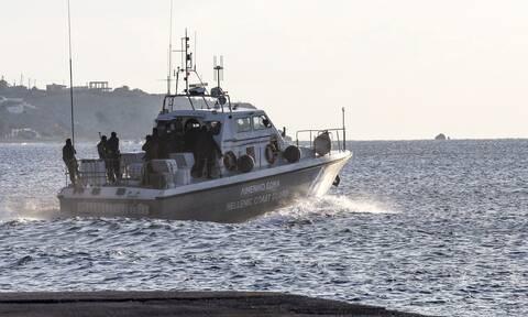 Κρήτη: Θρίλερ με ζευγάρι που αγνοείται στη θάλασσα