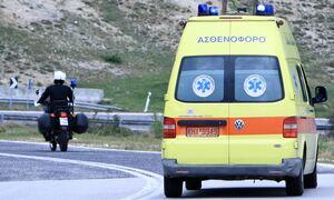 Άγρια επίθεση στον Τύρναβο: Τον ακινητοποίησαν στο αυτοκίνητο και του επιτέθηκαν με σκεπάρνι