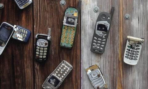 Κινητά τηλέφωνα: Πότε κυκλοφόρησαν πρώτη φορά στην Ελλάδα;