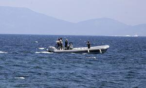 Κρήτη: Αγωνία για το ζευγάρι που αγνοείται - Μυστήριο με τη βάρκα και το στίγμα του GPS