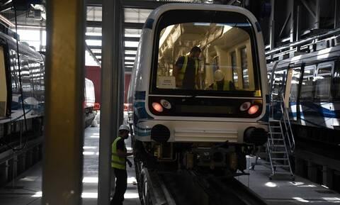 Καραμανλής: «Οι Θεσσαλονικείς θα αποκτήσουν το πιο σύγχρονο μετρό της Ευρώπης»
