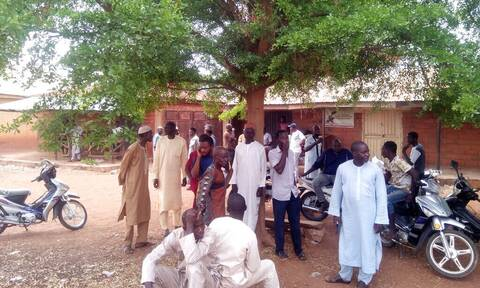 Νιγηρία: Απαγωγείς άφησαν ελεύθερους 28 μαθητές - 81 παραμένουν αιχμάλωτοι